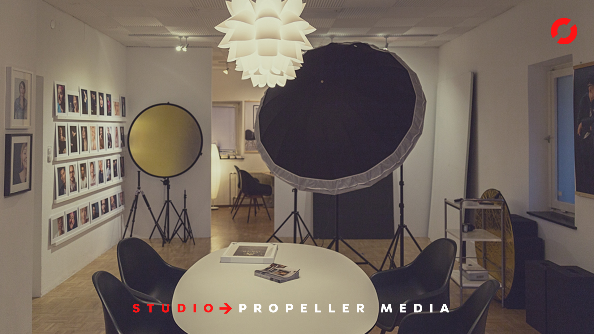 Propeller Mediaservice Fotostudio
