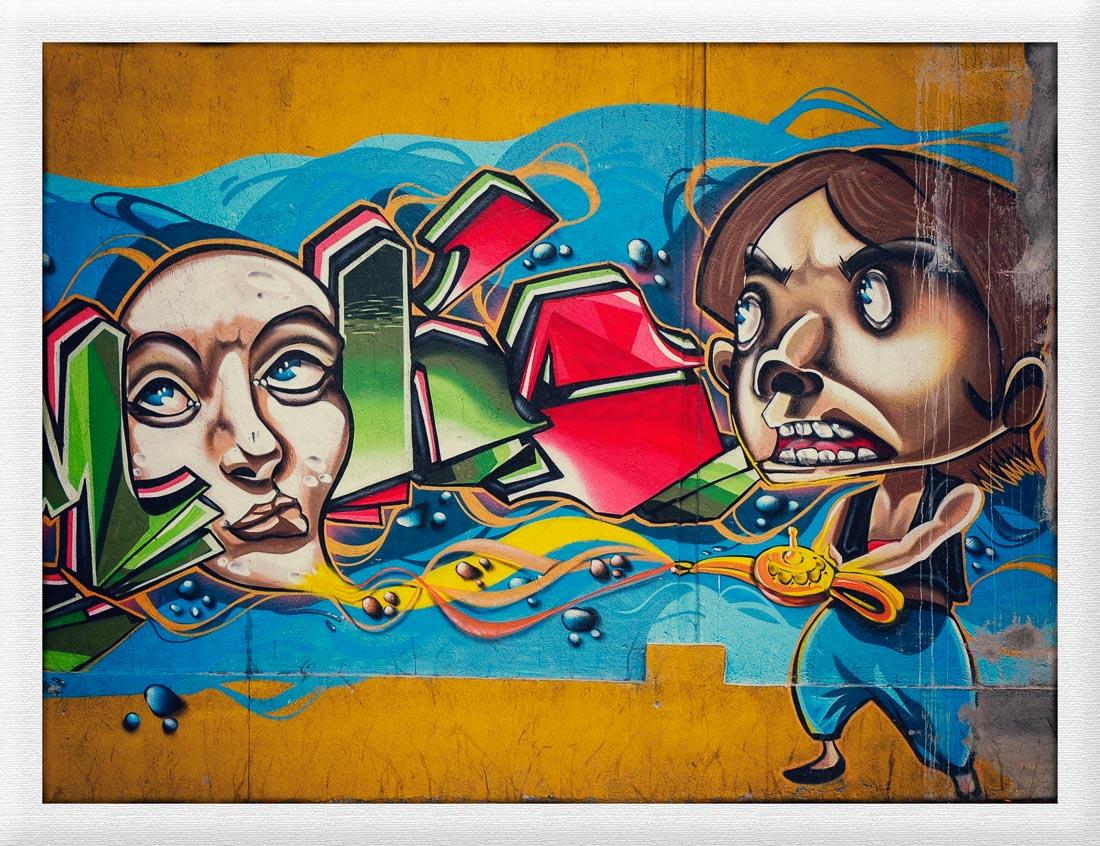San Jose Street Art I (c) Michael Putzlocher Photography-10