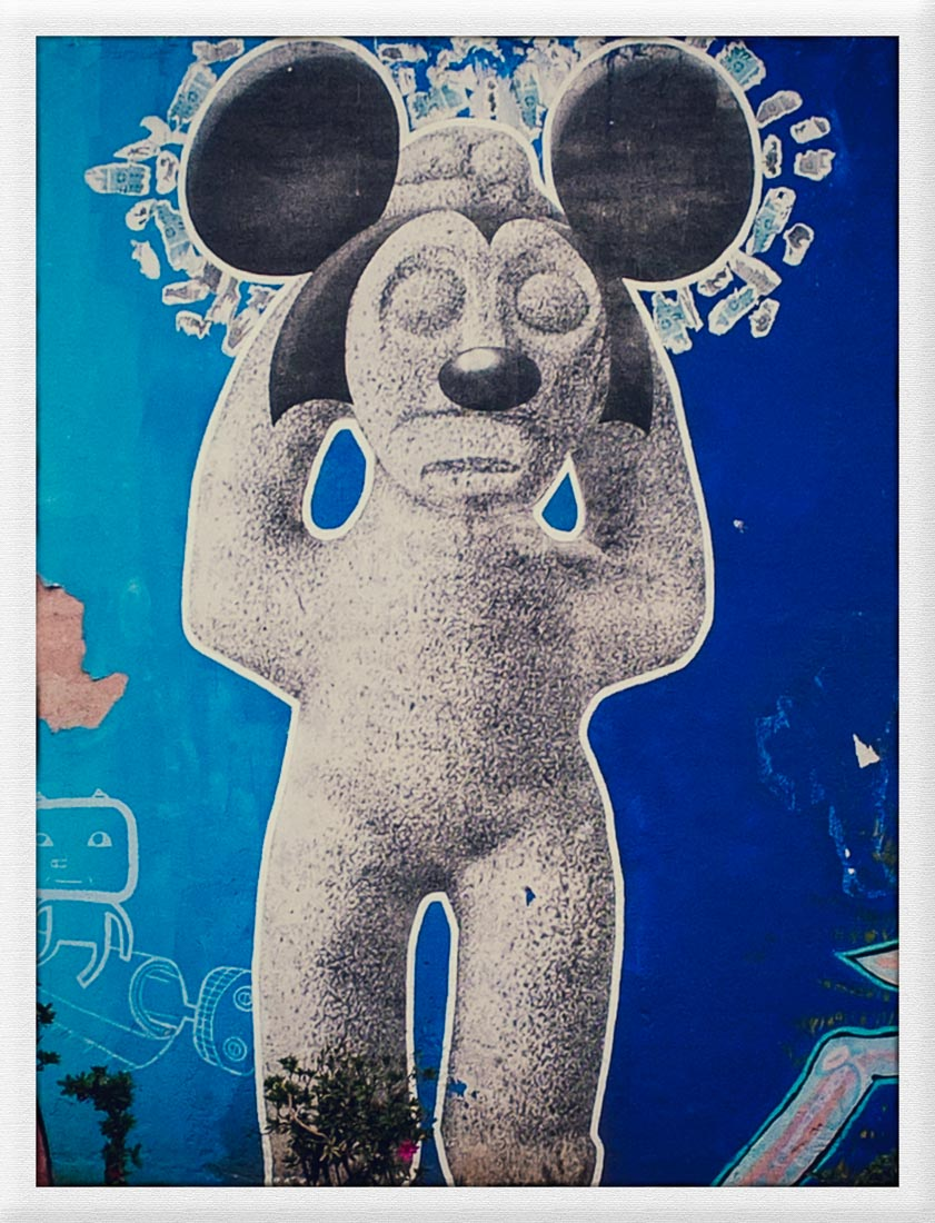 San Jose Street Art I (c) Michael Putzlocher Photography-16