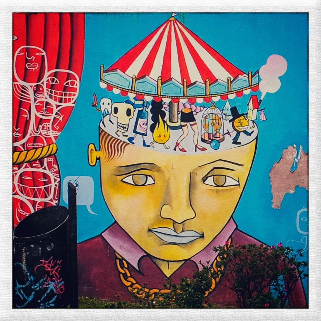 San Jose Street Art I (c) Michael Putzlocher Photography-17