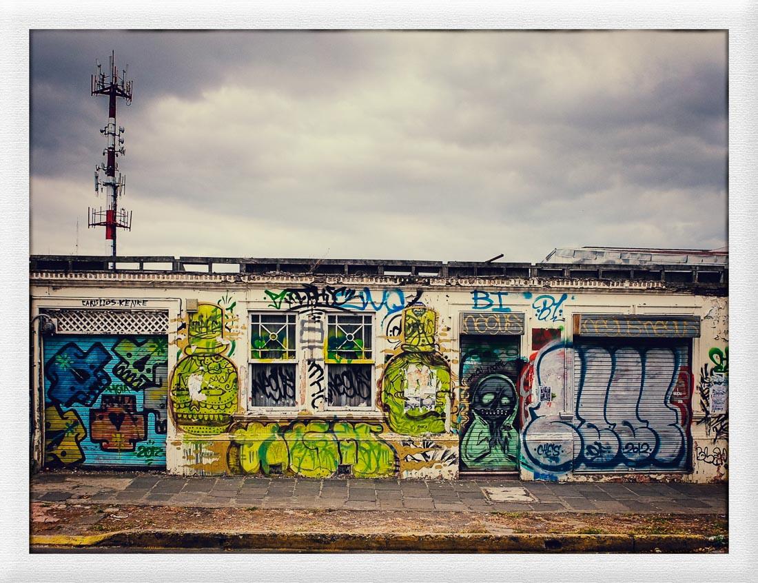 San Jose Street Art I (c) Michael Putzlocher Photography-2