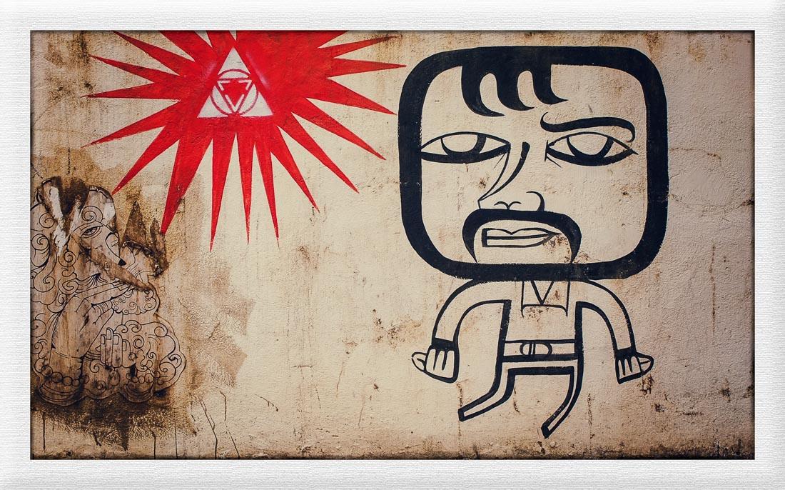 San Jose Street Art I (c) Michael Putzlocher Photography-21