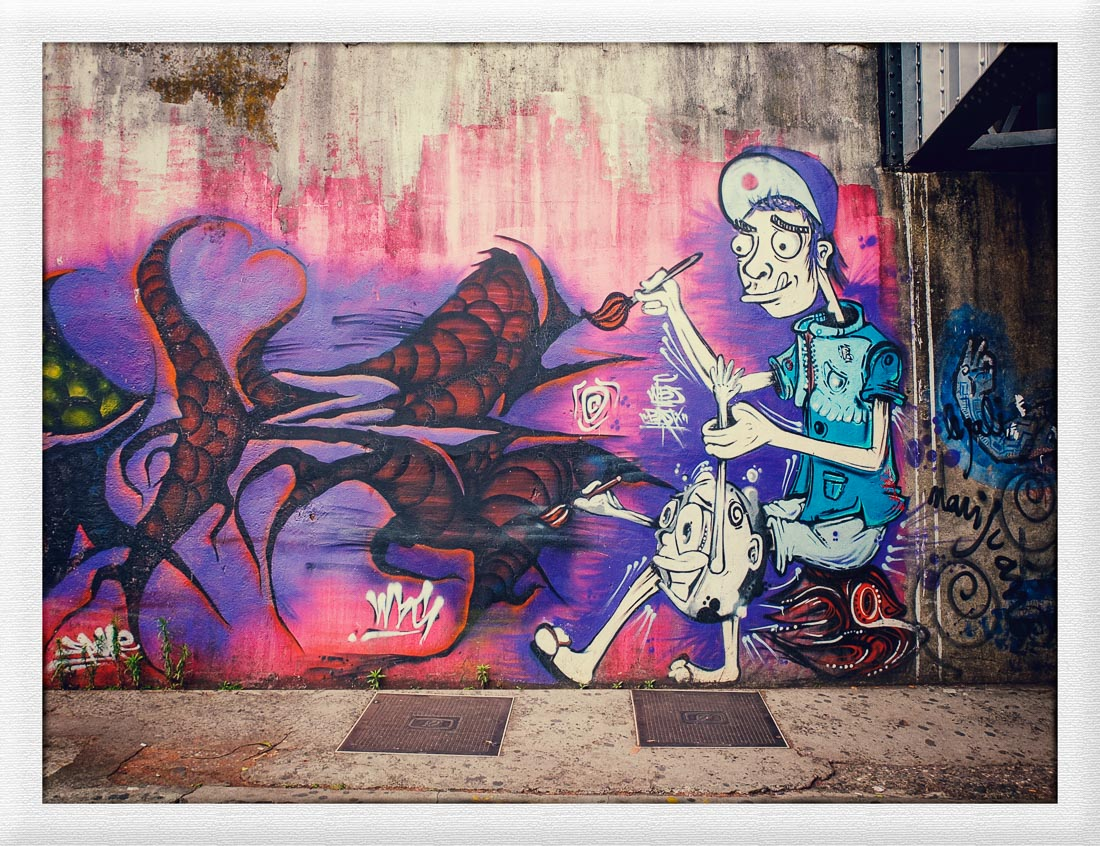 San Jose Street Art I (c) Michael Putzlocher Photography-24