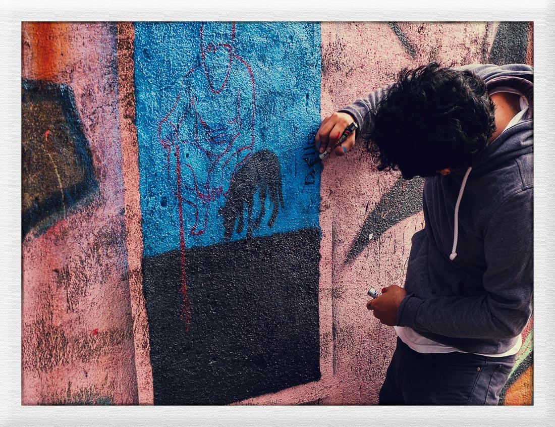 San Jose Street Art I (c) Michael Putzlocher Photography-25