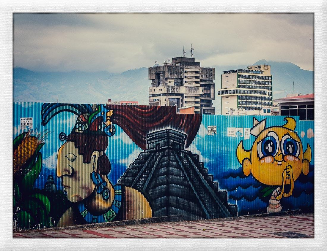 San Jose Street Art I (c) Michael Putzlocher Photography-3