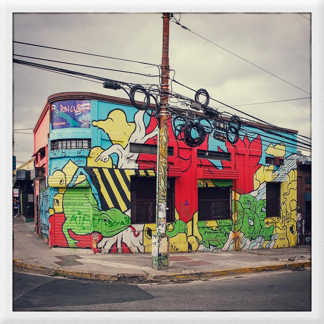 San Jose Street Art I (c) Michael Putzlocher Photography-32