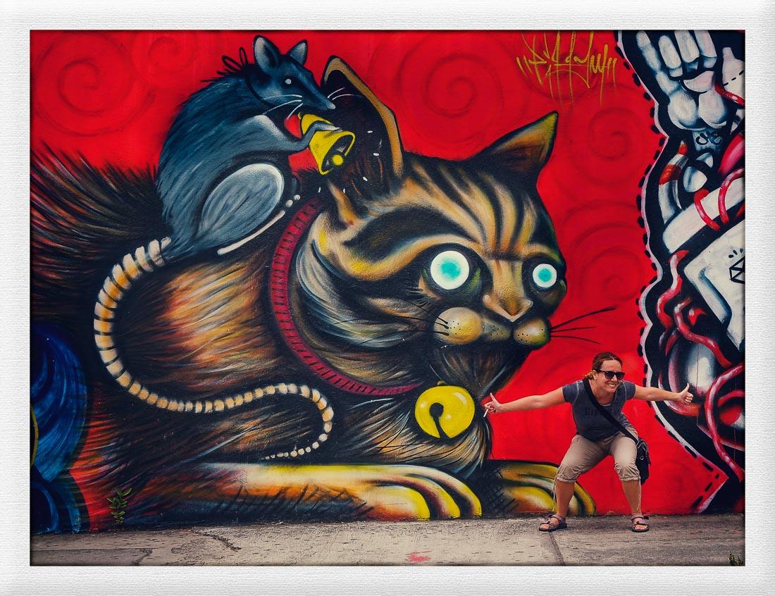 San Jose Street Art I (c) Michael Putzlocher Photography-33